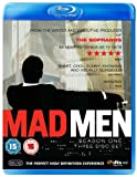echange, troc Mad Men - Series 1 [Blu-ray] [Import anglais]
