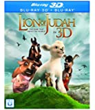Lion of Judah [Blu-ray 3D]