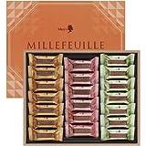 メリーチョコレート メリー ミルフイーユ 2000