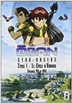 Oban Star Racer Cycle I, Episodes VII...
