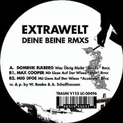 """Was �brig Bleibt (Dominik Eulberg """"Das Es"""" Rmx)"""