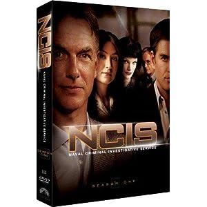 NCIS : Enquêtes spéciales : L'intégrale saison 1 - Coffret 6 DVD