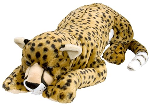 Cuddlekins Large Cheetah Stuffed Animal