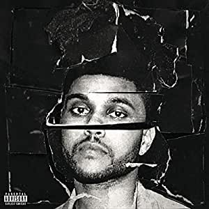 Beauty Behind the Madness [12 inch Analog]