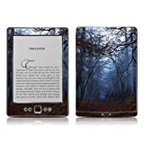 Kindle 4 skin - Elegy Woods - High quality precision engineered removable adhesive skin for the Amazon Kindle (4th generation Wi-Fi 6