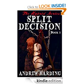 Split Decision (The Hybrid Series)
