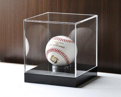 サインボールケース/野球ボールケース