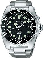 [セイコー]SEIKO 腕時計 PROSPEX プロスペックス ダイバースキューバ キネティック SBCZ011 メンズ