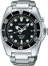 Seiko Prospex Diver Scuba Kinetic Watch Sbcz011 (Japan Import)