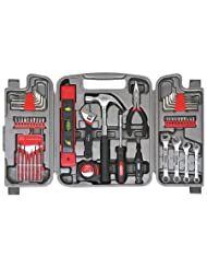 53 Piece Household Tool Kit-DT-9408 by Apollo