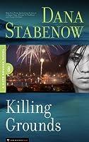 Killing Grounds (Kate Shugak Novels Book 8) (English Edition)