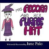 Mrs. Pecora & Her Purple Hat