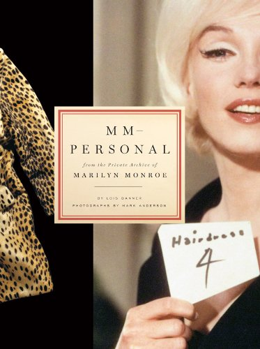 MM-Personal: From the Private Archive of Marilyn Monroe