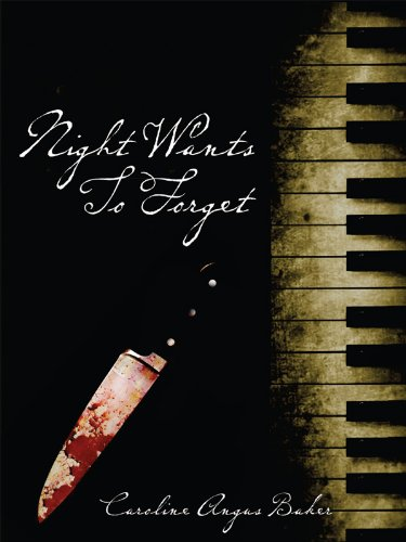 Night Wants To Forget