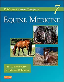 Equine Studies what are the major subjects of issue assessments