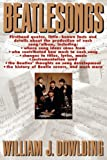 img - for Beatlesongs book / textbook / text book