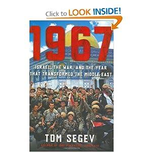 1967 -  Tom Segev