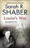 img - for Louise's War (A Louise Mystery) book / textbook / text book