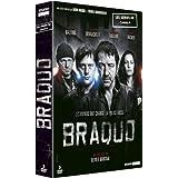 Braquo, Saison 1 - Coffret 3 DVDpar Jean-Hugues Anglade