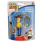 Toystory Sheriff Woody Keyring