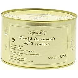 Mers et Terroirs - Confit De Canard 4 Cuisses