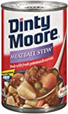 Dinty Moore Meatball Stew, 15-Ounce (Pack of 6)