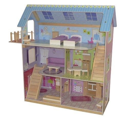 Roba Baumann 9462 - Puppenhaus