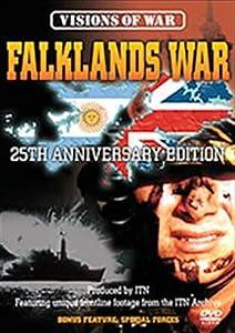 Visions Of War - Falklands War [DVD] [NTSC]