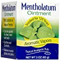 Mentholatum Ointment-3 oz (Quantity of 5)