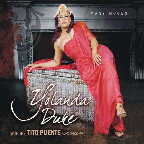 La Peleona (This is a tribute to Machito and Graci - Yolanda Duke