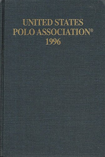 united-states-polo-association-yearbook-1996