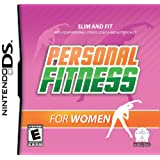 Personal Fitness Women - Nintendo DS