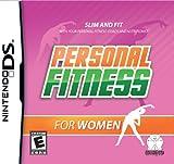 echange, troc Nintendo DS PERSONAL TRAINER WOMEN [import américain]