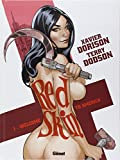 Red Skin - Tome 01 : Welcome to America