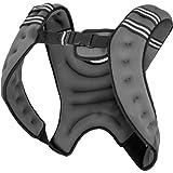 Gorilla Sports Weight Vest X-Style 5Kg
