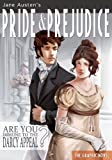 Jane Austen Pride and Prejudice (Campfire Classics)