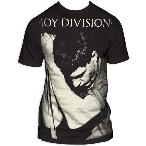 Joy Division Ian Curtis Big Print Subway