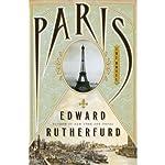 Paris: The Novel   Edward Rutherfurd