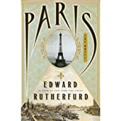Paris: The Novel | [Edward Rutherfurd]