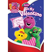 Barney: Be My Valentine (2010)