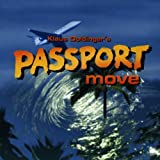 Passport Move Jazz Rock/Fusion