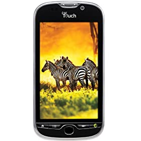T-Mobile myTouch 4G Android Phone, Black (T-Mobile)