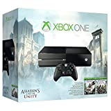 Consola Xbox One + Assassin's Creed Unity Bundle