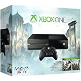 Xbox One Assassin's Creed Unity 500GB Bundle