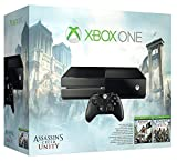 Xbox One Assassin\'s Creed Unity Bundle