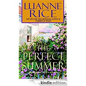 The Perfect Summer: Hubbard's Point Series, Book 4