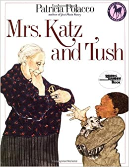 Mrs Katz And Tush Reading Rainbow Book Patricia
