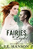 img - for Fairies Of Light (The Enforcers) book / textbook / text book