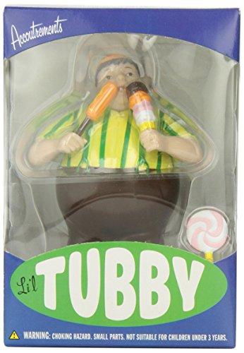 Accoutrements Li'l Tubby Figure