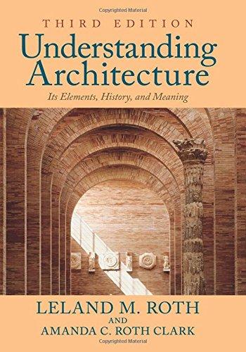 Understanding Architecture ISBN-13 9780813349039